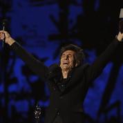 Ronnie Wood des Rolling Stones a vaincu un second cancer pendant le premier confinement