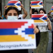 Guerre du Haut-Karabakh: «Face à la barbarie, les Arméniens incarnent des valeurs humaines»