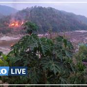 Birmanie : une faction rebelle annonce avoir «pris» une base de l'armée