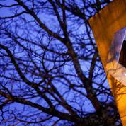 Fonderie de Bretagne: l'usine reste bloquée