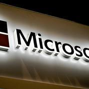 Cloud, logiciels pour PC, Xbox... L'impressionnant trimestre de Microsoft