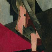 Les expérimentations de Picasso à l'origine de la détérioration anormale de l'une de ses toiles