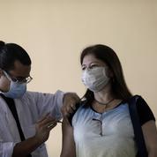 Brésil: le régulateur s'oppose à l'importation du vaccin russe Spoutnik V