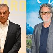 François Cluzet endosse le rôle de Carlos Ghosn, l'ancien PDG de Renault-Nissan, dans une fiction