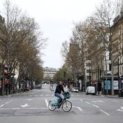 Accaparés par les livreurs et souvent détériorés, les Vélib' continuent d'exaspérer les Parisiens