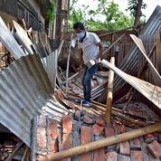 Inde: séisme de magnitude 6 dans l'Etat d'Assam