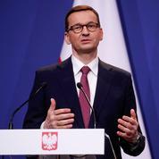 Covid-19 : la Pologne veut lever la majorité des restrictions d'ici fin mai