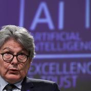 Semi-conducteurs: l'Europe met en place une alliance «entre industriels et chercheurs»