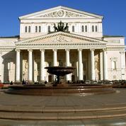 Covid-19 : le théâtre Bolchoï annule ses tournées internationales jusqu'en mars 2022