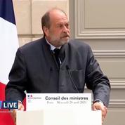 Macron lance le marathon judiciaire de l'extradition pour dix brigadistes