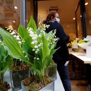 L'autorisation de la vente à la sauvette de muguet le 1er mai agace les fleuristes