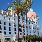 Les grands hôtels de Nice et Cannes s'apprêtent à rouvrir