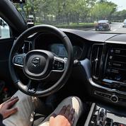 Le Royaume-Uni pourrait autoriser des voitures automatisées sur les autoroutes