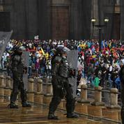 Colombie: des dizaines de milliers de manifestants contre la réforme fiscale