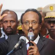 Somalie: sous pression, le président appelle à la tenue d'élections