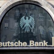 Marché obligataire: l'UE impose 28 millions d'euros d'amende à trois banques pour entente