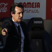 Villarreal : après ses échecs au PSG et à Arsenal, Emery rejoue le spécialiste de la Ligue Europa