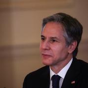 États-Unis : Blinken dit espérer une sortie de crise avec la Turquie mais menace de sanctions