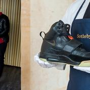 Gerome Sapp, l'homme qui a dépensé 1,8 million de dollars dans une paire de baskets