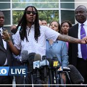 États-Unis : un Afro-Américain tué par la police d'une balle dans la nuque