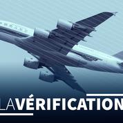 Vaccin AstraZeneca : le risque de thrombose est-il 50 fois plus élevé en avion ?