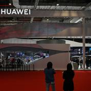 Huawei: repli des ventes au 1er trimestre, sous l'effet des sanctions