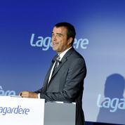 Lagardère: le conseil de surveillance «accueille favorablement» le projet de transformation en société anonyme