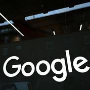 Grâce à la publicité, les résultats de Google s'envolent