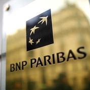 BNP Paribas candidate pour lancer une société de courtage en Chine