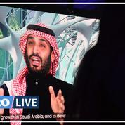Discussions en cours pour vendre 1% du géant pétrolier saoudien Aramco à une firme étrangère