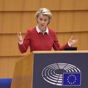 Vaccins : AstraZeneca et l'UE s'expliqueront le 26 mai devant la justice belge