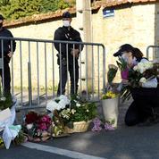 Rambouillet : la victime sera décorée de la Légion d'honneur à titre posthume