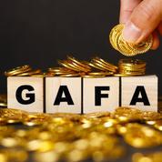 Une semaine triomphale pour les «Gafa», qui culmine avec Amazon