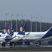 Lufthansa plus pessimiste pour 2021, perte réduite au premier trimestre