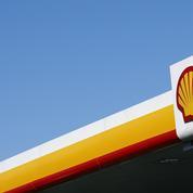 Shell revient dans le vert grâce au rebond des cours pétroliers