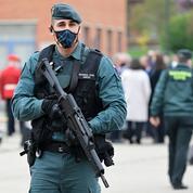 Trois personnes arrêtées en Espagne pour «menaces» contre la France