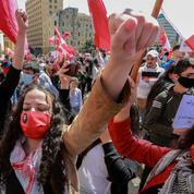 Liban : la France annonce des restrictions d'accès à son territoire contre certains dirigeants