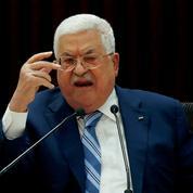Les législatives palestiniennes suspendues à l'autorisation d'Israël