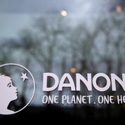 Danone avance «vite et bien» dans le recrutement d'un nouveau directeur général