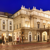 La Scala de Milan rouvrira le 10 mai, dans la limite de 500 spectateurs