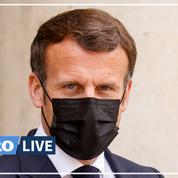 Covid-19: Macron dévoile un déconfinement en quatre étapes, du 3 mai au 30 juin