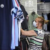 « Nous sommes très déçus » : les commerces espéraient pouvoir rouvrir avant le week-end de l'Ascension