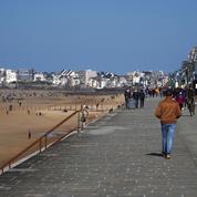 Un festival test avec 3000 participants en préparation à Saint-Malo