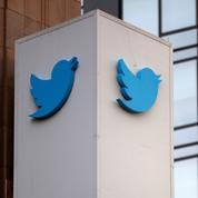 Twitter chute à Wall Street après une croissance décevante de son nombre d'utilisateurs