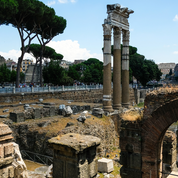 En 2020, l'Italie a récupéré un demi-million d'œuvres d'art volées