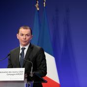 La campagne de vaccination se chiffre à 5,2 milliards d'euros pour l'État