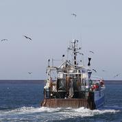 Un marin-pêcheur porté disparu près de Chausey
