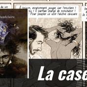 Mademoiselle Baudelaire ,la muse sensuelle et secrète du poète