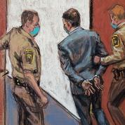 Un des jurés au procès du meurtre de George Floyd décrit des audiences éprouvantes