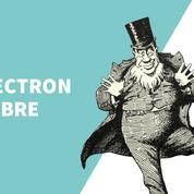 «Les gens qui comptent au bureau» #56 : L'électron libre !